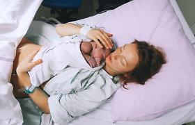 Išbandymas ligoniams, o ypač gimdyvėms: Klaipėdos ligoninės – be karšto vandens