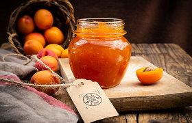 Kaip išvirti sveikesnę uogienę: patarimai ir 2 receptai, kuriems nereiks cukraus