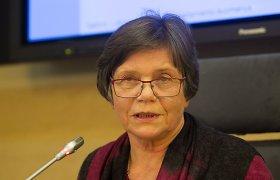 Demografė V.Stankūnienė: emigracija mažės, nes nebus kam emigruoti