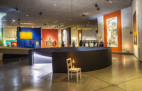 Privatūs muziejai svajoja apie galimybes atsidaryti, kai kurie pasigenda valstybės pagalbos