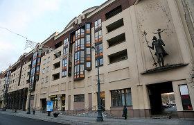 Valdiški butai Seimo viešbutyje: nuo audringų pasilinksminimų iki gūžtos suaugusiems vaikams