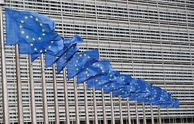 Sakartvelas, Moldova ir Ukraina rengia svarbų viršūnių susitikimą su ES