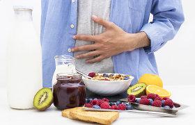 5 patarimai, kurie pravers persivalgius