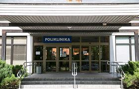 Dalis Vilniaus klinikinės ligoninės buvo likusi be elektros – vadovybė ramina ligonius
