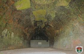 Aukštųjų Panerių tunelis pagaliau priklausys tik šikšnosparniams
