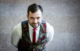 T.V.Raskevičius: stebėdamas kai kurių politikų reakcijas į vykstančias diskusijas, nuoširdžiai kraupstu