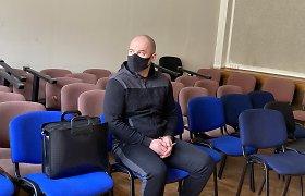 13 metų svetimu vardu gyvenusį M.Civinską pasivijo praeitis: prašoma įkalinti 12 metų