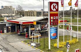 """""""Circle K"""" žengia į Varėną: lapkritį atidarys naują 1,2 mln. eurų vertės degalinę"""