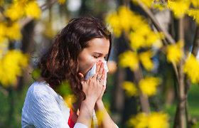 Alerginė akių reakcija į žiedadulkes – kodėl svarbu ją atpažinti ir ar gresia liekamieji reiškiniai?
