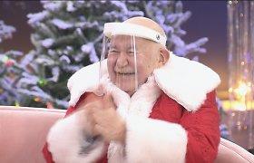 """Donatas Katkus prabilo apie pirmas šventes išėjus į pensiją: """"Pagaliau nebejaučiu jokio spaudimo"""""""