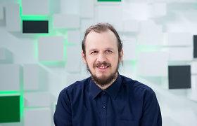 """V.Adamkaus premija skirta """"Sengirės"""" režisieriui M.Survilai"""
