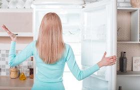 Būsto ABC. Šaldytuvas ir karščiai. Ką daryti, kad jis taip pat neperkaistų?