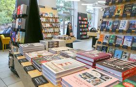 Perkamiausios šių metų knygos – kuo domėjosi lietuvių skaitytojai?