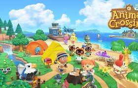 """Mažasis princas """"Minecraft'e"""" arba """"Animal Crossing: New Horizons"""" apžvalga"""