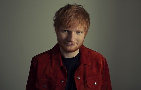Kalėdinė Edo Sheerano dovana – po pusantrų metų pertraukos pristatyta nauja daina: įvertinkite