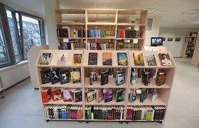 M.Nastaravičius: mažosiose bibliotekose atsiduria tai, kas nereikalinga didžiosioms