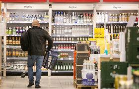 Politikų iniciatyvai drausti alkoholį sekmadieniais – griežtas verslo atkirtis