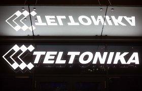 """""""Teltonika"""" suplanavo 220 mln. eurų investicijų, 2 tūkst. naujų darbo vietų"""