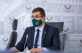 L.Kasčiūnas: NSGK tyrimo išvados lieka aktualios ir po LAT sprendimo