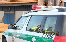 Sodyboje Varėnos rajone vyras rado nebegyvus šunis