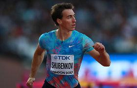 Rusijos sporto prakeikimas: pasaulio čempionas nepasirodė prie starto linijos