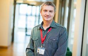 Profesoriaus R.Kėvalo perspėjimas tėvams: dėl karantino atidėliojant vaikų apžiūras nenustatomos net onkologinės ligos