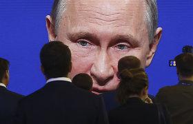 Rusijos pareigūnai, į kuriuos verta atkreipti dėmesį V.Putinui pradedant ketvirtą kadenciją