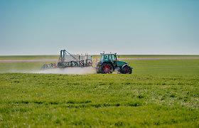 """JT ragina """"perorientuoti"""" aplinkai kenkiančias žemės ūkio subsidijas"""