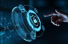 """Per pirmąjį šių metų pusmetį """"NRD Cyber Security"""" pajamos išaugo 106 proc."""