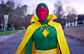 """Naujausių serialų dienoraštis: žiema su """"Marvel"""" herojais bei erotiškais šokiais"""