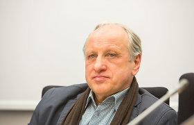 Mirė žinomas žurnalistas Žygintas Pečiulis
