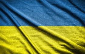 Ukrainoje per gaisrą senelių namuose žuvo 15 žmonių