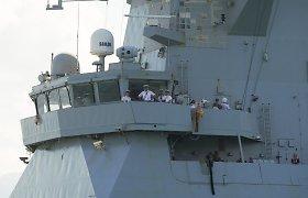 Po incidento Juodojoje jūroje: kur nuves įtampa tarp Rusijos ir Vakarų?