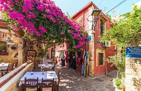 Turistų iš Lietuvos vėl laukia populiarios Graikijos salos: kurią rinktis?