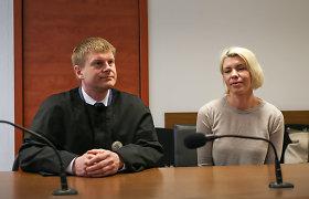 Aukščiausiasis Teismas: verslininkė G.Vaitkutė-Kaikarienė už girtumą kelyje drakoniškos bausmės nusipelnė