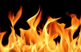 Teismas skyrė bausmes Šančių seniūnijoje ugninį išpuolį surengusiems kauniečiams