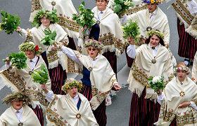 """""""Susipažinkime"""". Latviai Lietuvoje: ką iš tiesų žinome apie latvių tautinę mažumą?"""