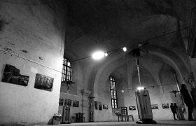 VRM priklausanti bažnyčia Vilniuje bus skirta religinėms apeigoms, socialiniams projektams