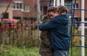 """""""Kino pavasario"""" dienoraštis: apie santykių aritmiją ir politiką"""
