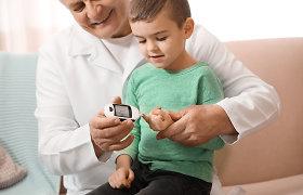 """Naujas projektas """"Diabeto IQ"""" sieks suteikti kvalifikuotą pagalbą vaikams bei jų šeimų nariams"""