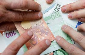 Kultūrinės spaudos atstovai ragina Seimą neskubėti keisti finansavimo modelio