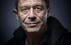 Prancūzų rašytojui Emmanueliui Carrere'ui skirta prestižinė ispanų literatūros premija