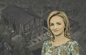 """""""Apartamentai"""" Palangoje: kurorto meras užsimena apie galimą buvusios Statybos inspekcijos vadovės spaudimą"""