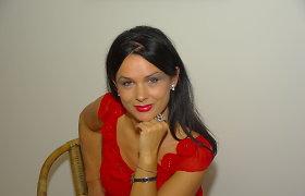 Jurga Jurkevičienė: plaukai – jūsų identitetas. Mano sveikų plaukų paslaptis – translytė Lea