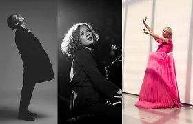 Nidoje – koncertų serija: pasirodys Alina Orlova, Giedrė ir FC Baseball