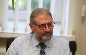 Panevėžio mero ir administracijos direktoriaus kabinetus iškratė STT agentai: pradėtas naujas tyrimas