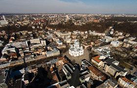 UNESCO pripažinimo besiekiant: 10 vertingiausių Kauno modernizmo architektūros perliukų