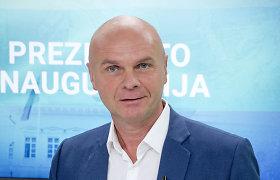 Arminas Lydeka: Naujas Seimas – nauja kultūra