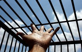 """Savanorė Sigita: """"Kai žmogus iš kalėjimo išėjo į laisvę, nežinojo, kaip parduotuvėje vežimėlį paimti, koks jo kojinių dydis"""""""