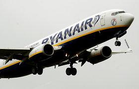 """Nesibaigianti kelionė: iš Vilniaus išskridę """"Ryanair"""" keleiviai Oslą pasiekė tik po 10 valandų"""
